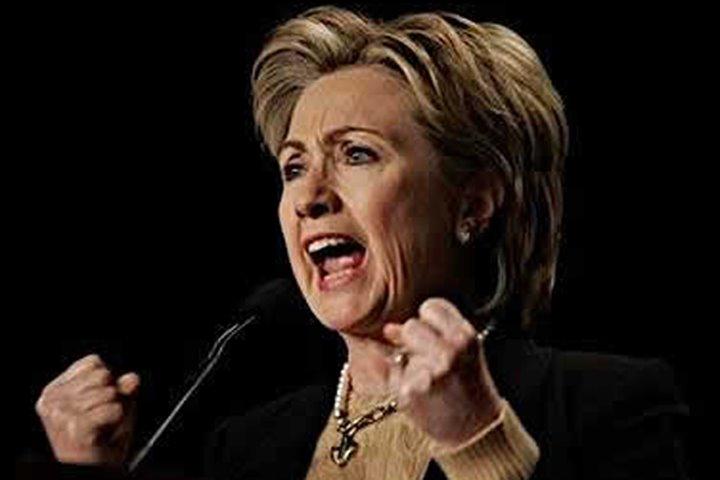 Clinton obama traitors