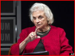 Sandra_Day_Oconnor_Judge