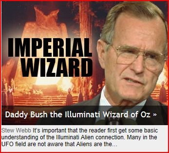George_HW_Bush_Imperial_Wizard