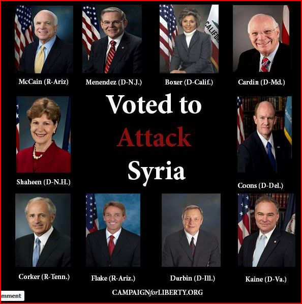 War_Syria_Voted_for_war