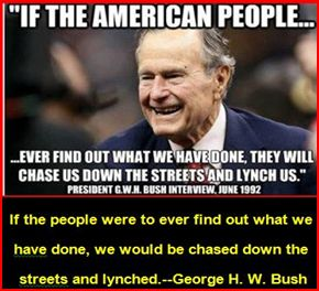 George_Bush_Chased_Down_Streets_and_Lynched