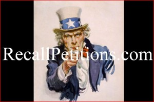 Recall_Petitions_Uncle_Sam