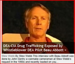 Dea_CIA_Drug_Trafficking_Exposed_by_Whistleblower_DEA_Pilot_Beau_Abbott_VT