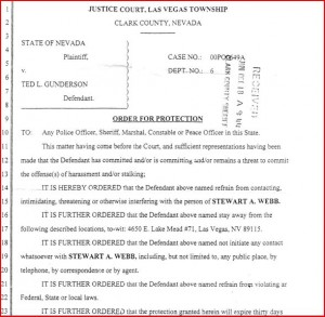 McMartin_Preschool_Stew_Webb_Files_Order_Of_Protection_against_Ted_Gunderson
