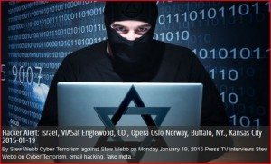 Hacker-Alert-Israel-VIASat-Englewood-CO-Oslo-Norway-Buffalo-Kansas-City-2015-01-19