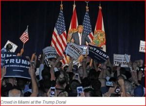 Donald-Trump-Miami