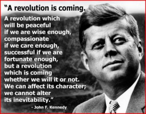 John-Kennedy-Revolution-Coming