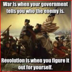 War-Revolution