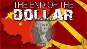 The-End-of-the-US-Dollar