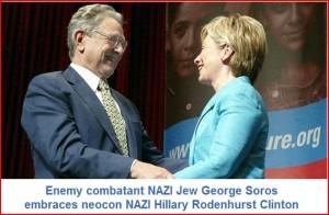 Hillary-Clinton-George-Soros