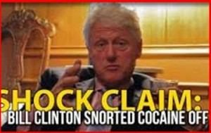 Bill-Clinton-Snorted-Cocaine-off-my-coffee-table