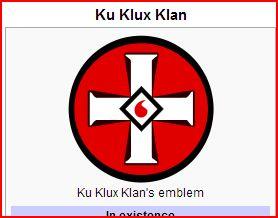 Ku-Klux-Klan-Endorced-Hillary-Clinton