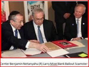 Larry-Mizel-Benjamin-Netanyahu
