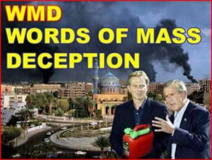 WMD-Word-of-Mass-Deception