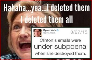 Hillary-Clinton-emails-destroyed