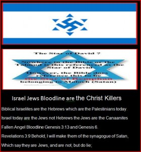 Israel-Jews-Hebrews-Satan