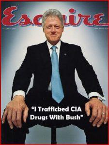 BillClinton-Iran-Contra