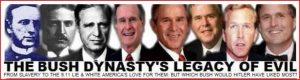 Bush-Dynasty-Evil