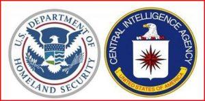 DHS-CIA