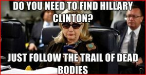 HillaryClinton-DeadBodies