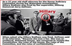 HillaryClinton-Watergate