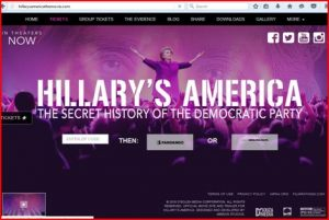 Hillarys-America