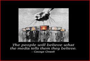 Media-Liars-George-Orwell