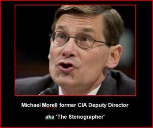 Michael-Morell-CIA-Deputy-Director