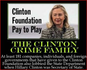 The-Clinton-Crime-Family