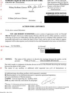 hillaryclinton-files-divorce-from-billclinton